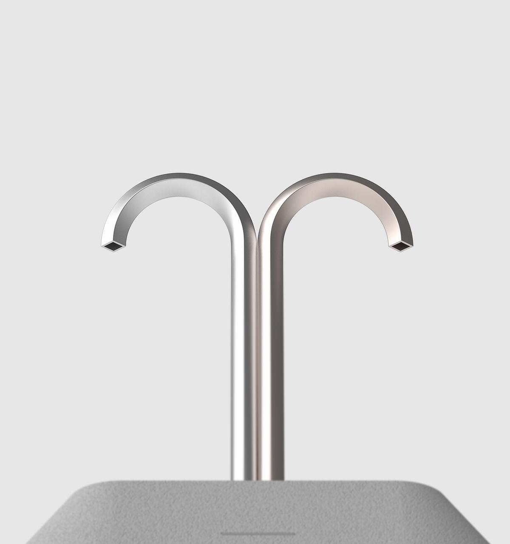 JJ金属范净水器创意设计