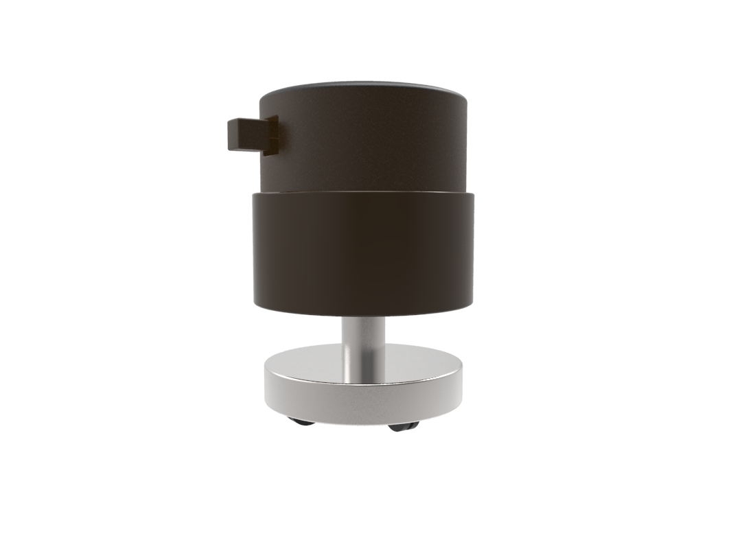 1号圆柱椅设计