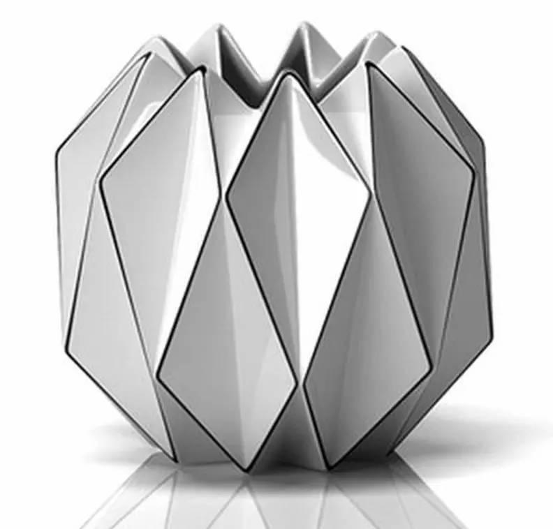 解析折叠产品设计的表现