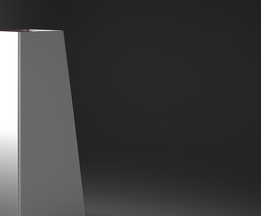 超省电高颜值的Trapèze水壶设计