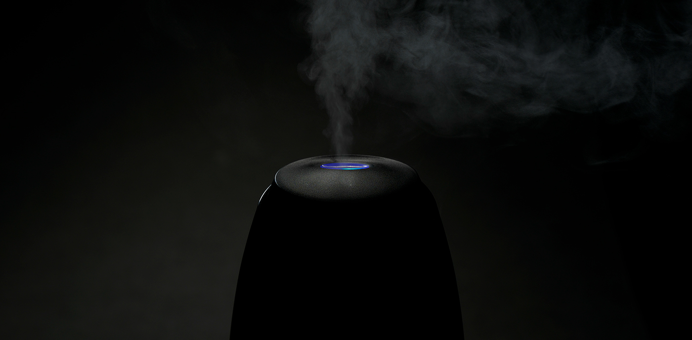 AirWick香氛自动喷雾机设计