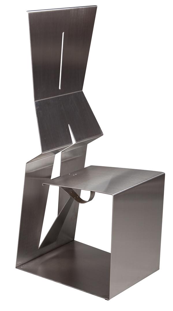 设计国际椅子设计,50把大师椅子知名设计师创新设计实验图片