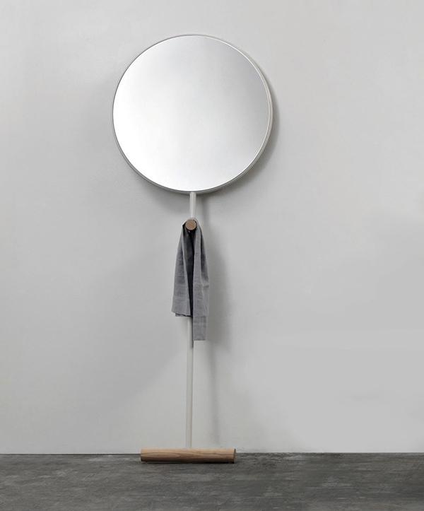 十大镜子设计作品,创意镜子生活用品给你新感觉