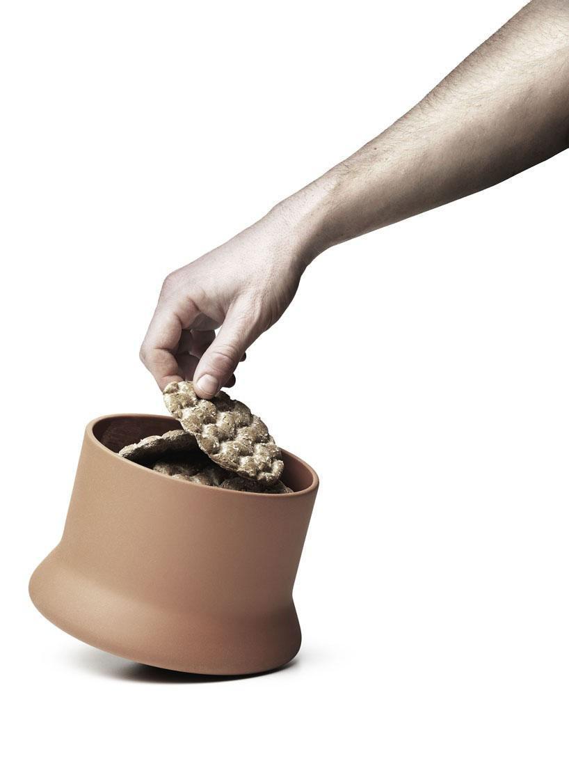 本杰明·休伯特系列储物罐