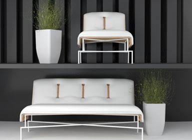创意Demi家具设计