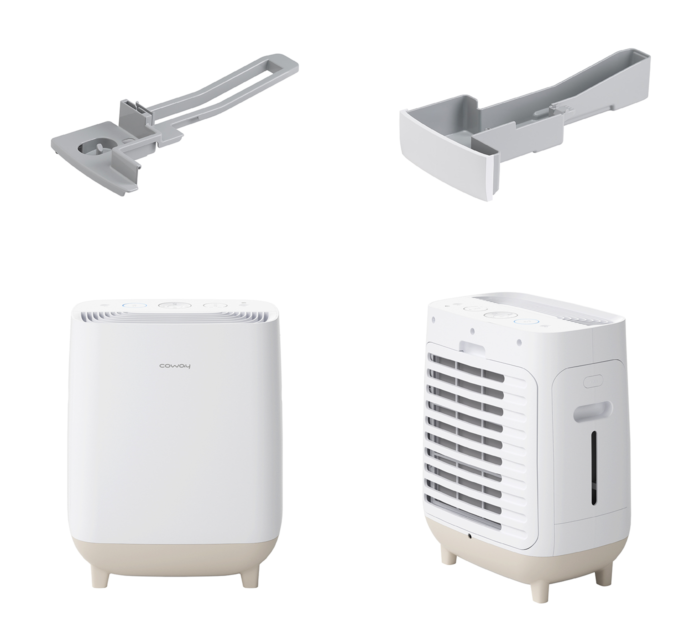 coway空气净化器