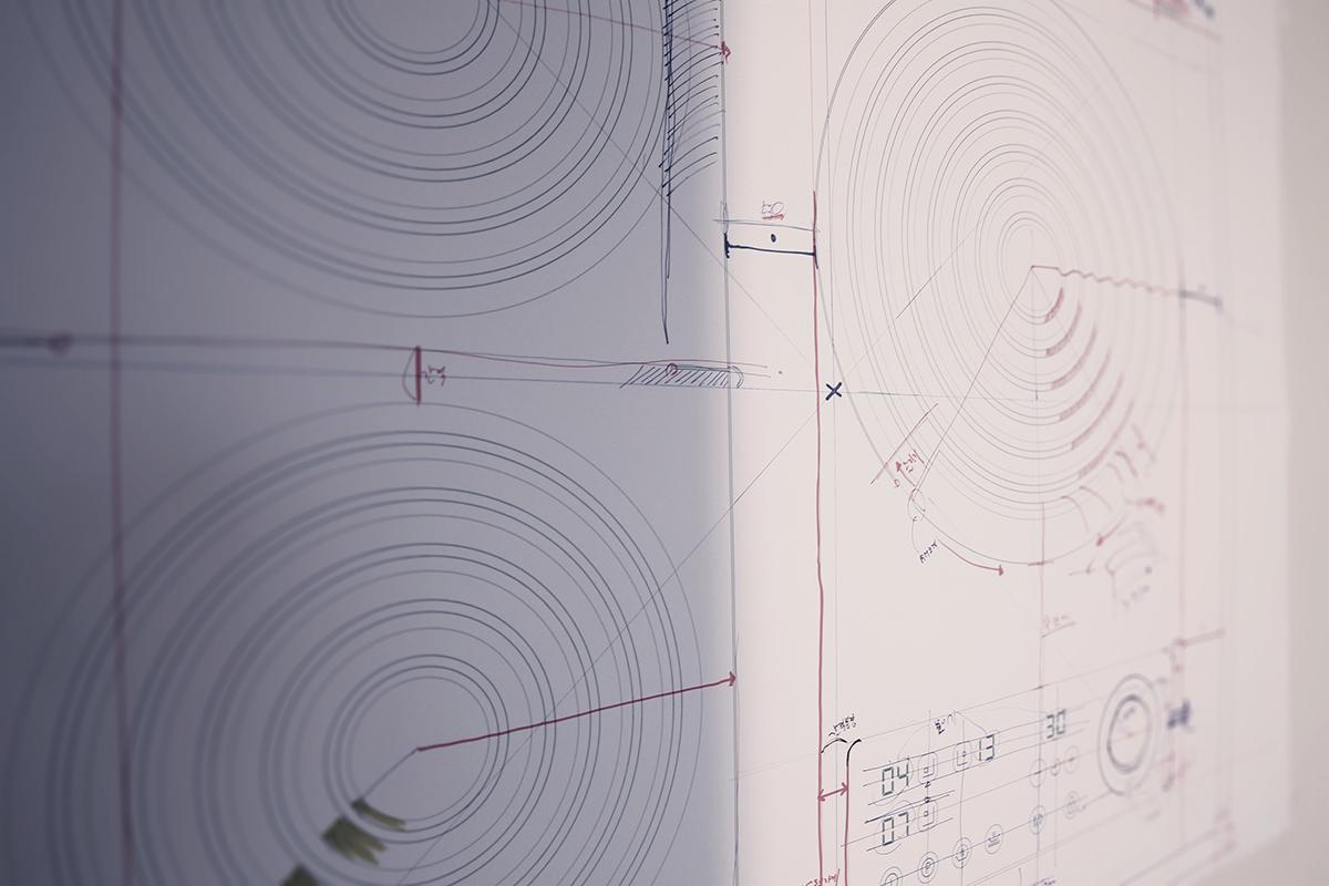 Amphi创意灶台设计