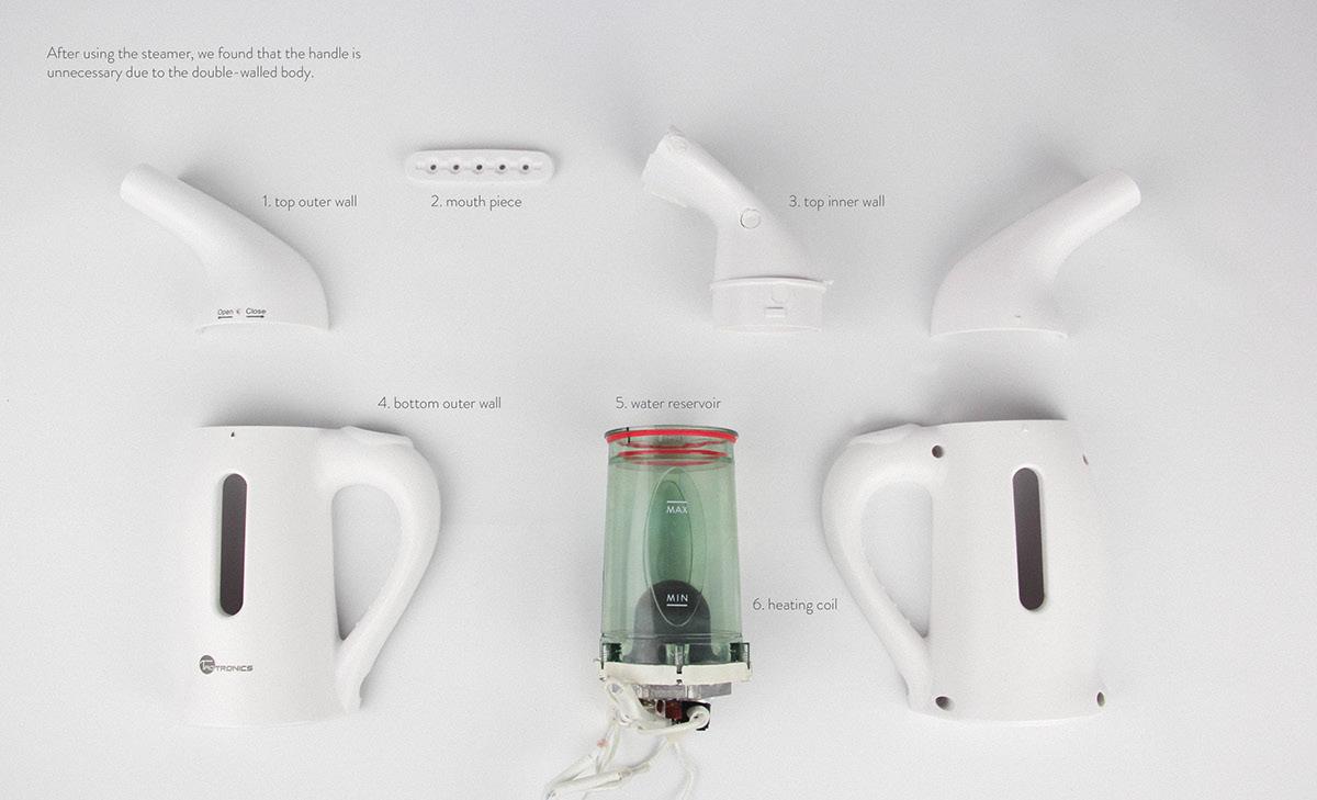 p°便携式手持蒸汽挂烫机设计