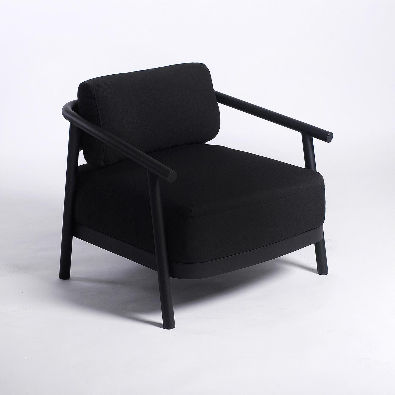 BB3创意3把扶手椅