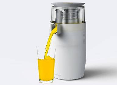 osulloc榨汁机