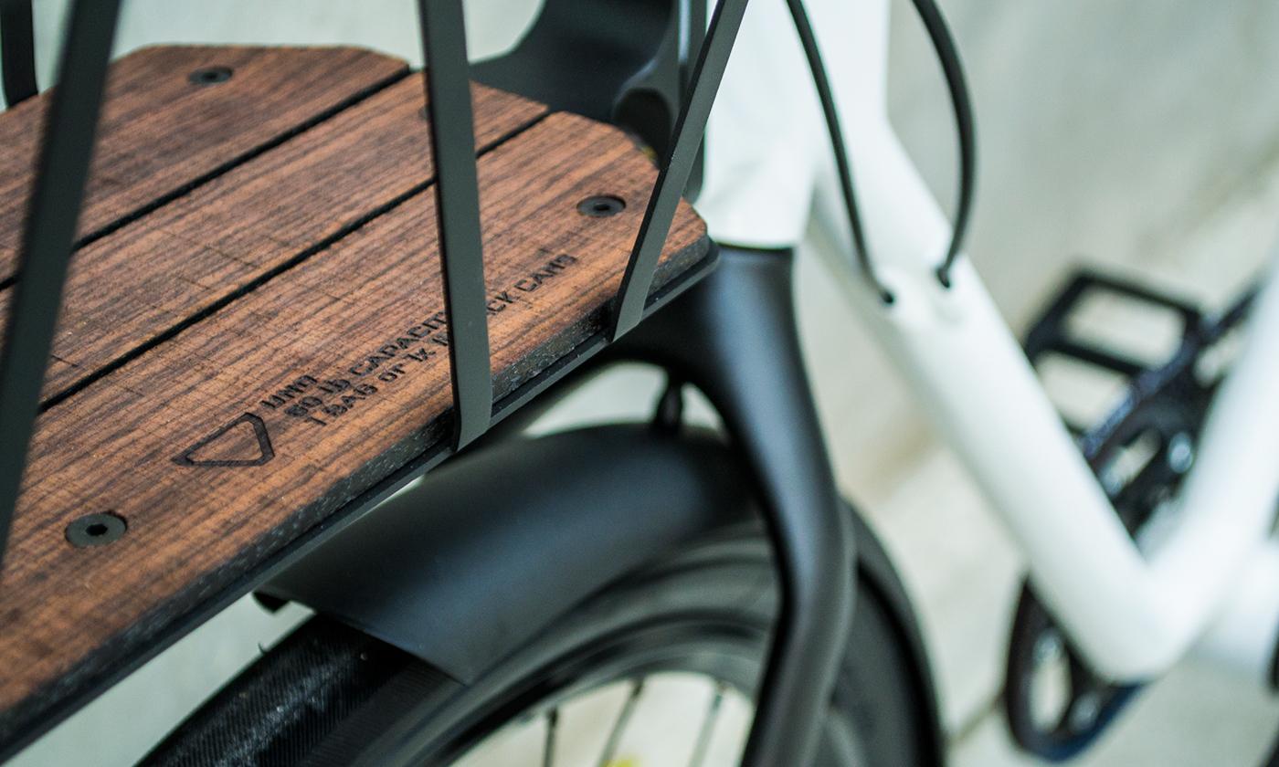 Evo bike创意自行车设计