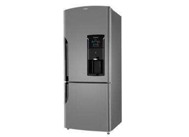 Mabe冰箱设计