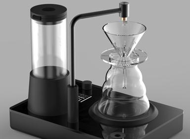 云端咖啡机