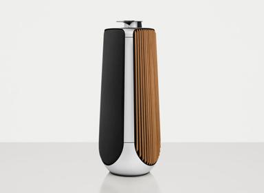 BeoLab 50音箱设计