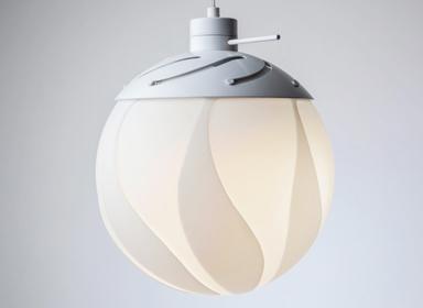 KDID仿生创意花灯设计