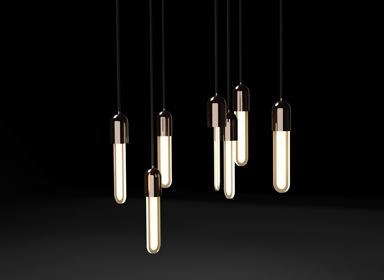 Nuhaus现代极简主义灯具