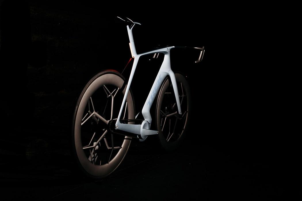 zora自行车概念设计