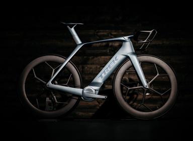 Zora恒星自行车概念设计
