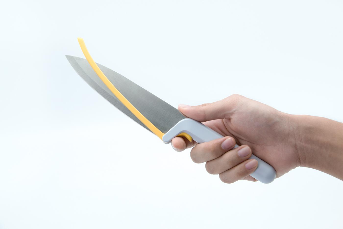 水果刀设计
