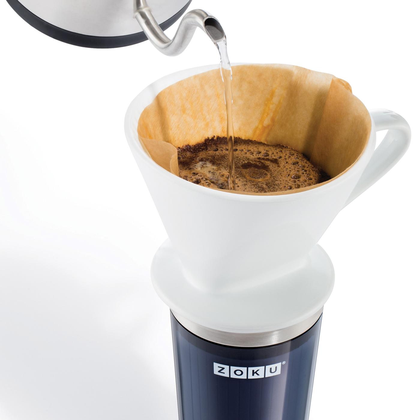 Zoku冰镇咖啡壶设计