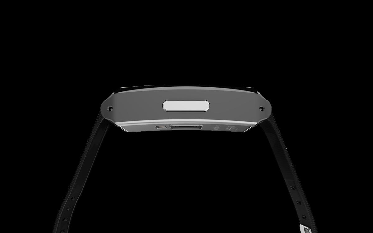 HELLO 智能手表设计