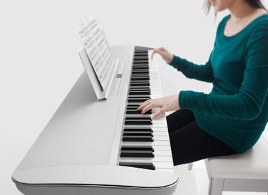 B&O数码钢琴