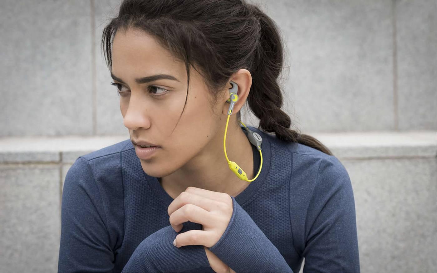 ActionFit运动耳机