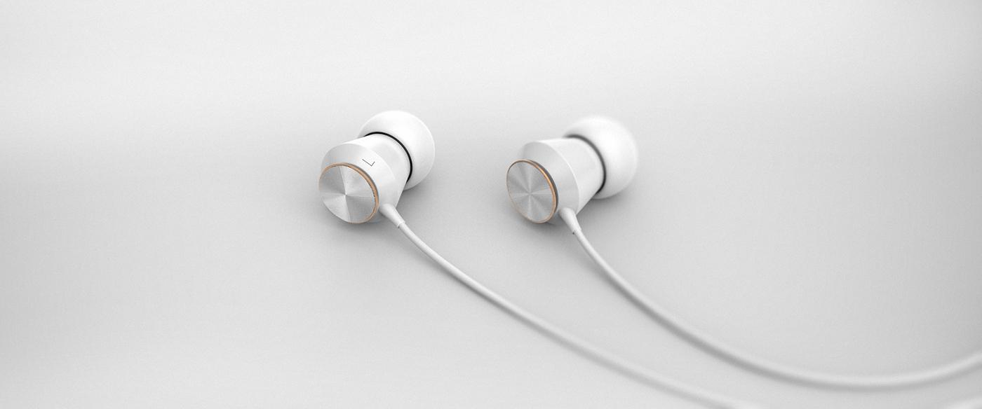 focus耳机设计