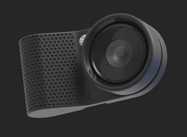 Fusion相机设计