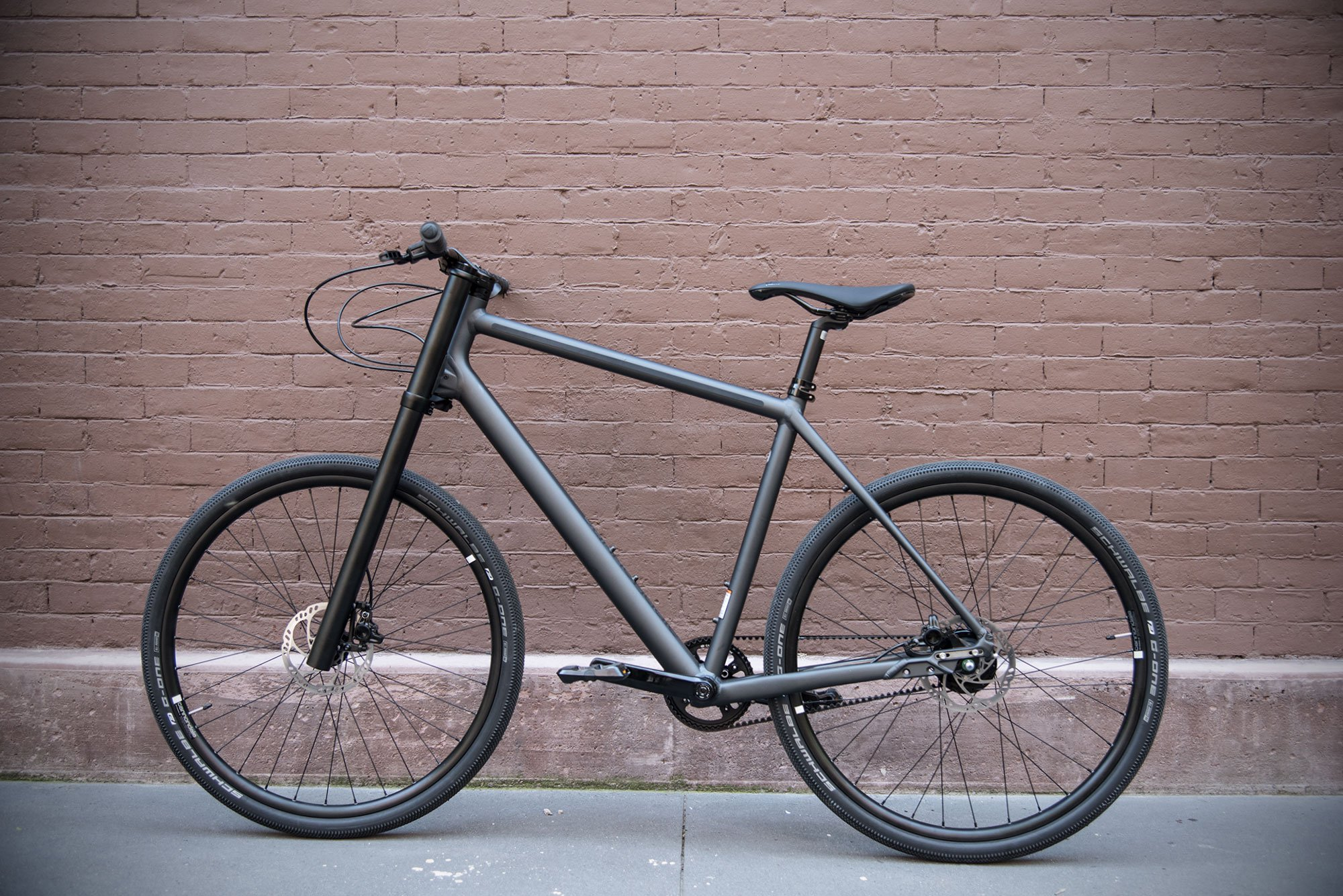 Bad Boy1自行车设计