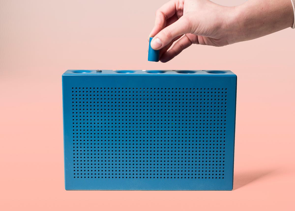 1188音乐盒共享音箱