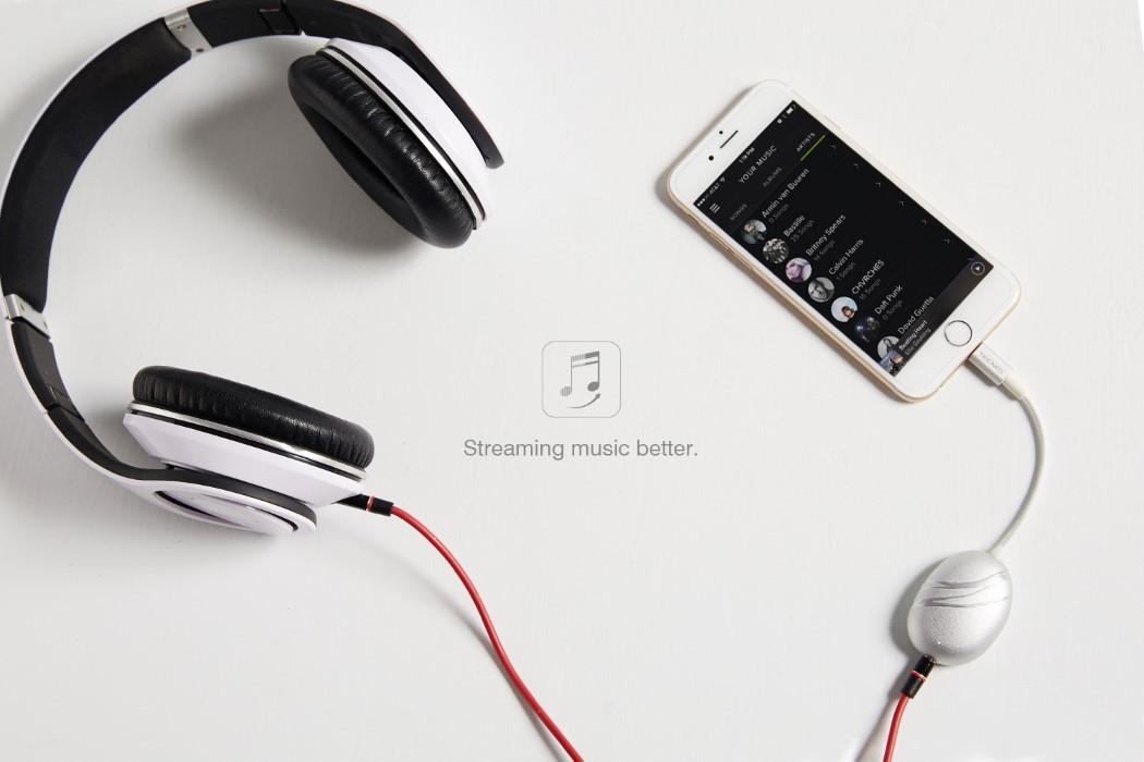 手机随身音箱