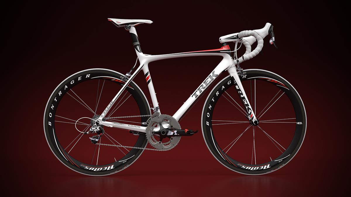 轻便山地自行车设计