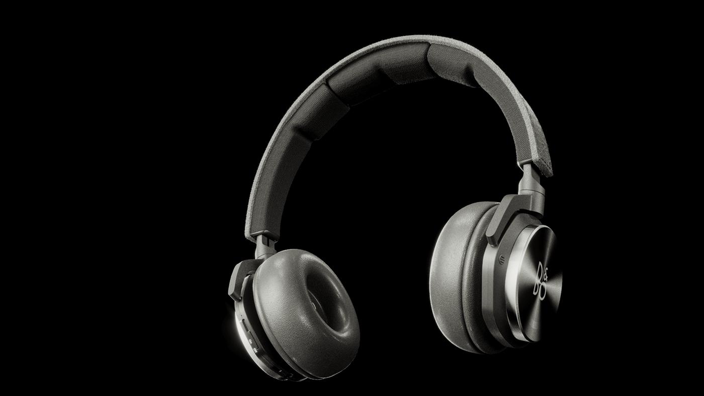 O H8 耳机